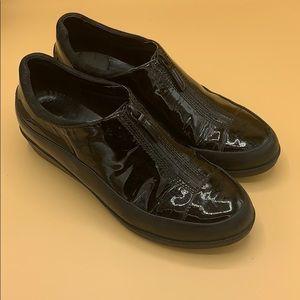 Cole Kaan & Nike air shoes